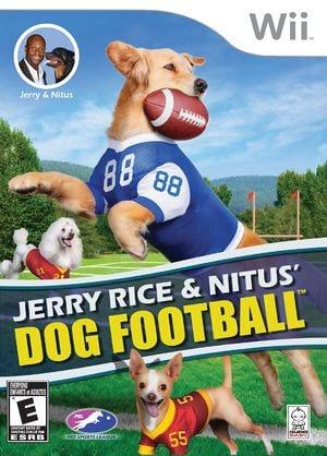 Jerry Rice & Nitus' Dog Football [SJCEZW]