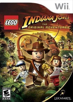 LEGO Indiana Jones - The Original Adventures [RLIE64]