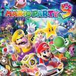Mario Party 9 [SSQE01]