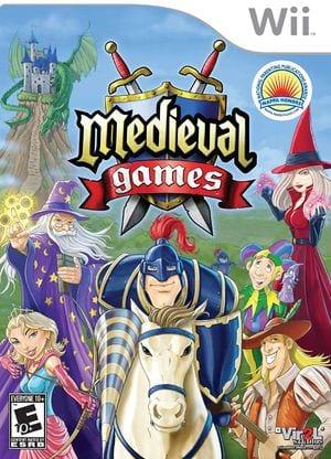 Medieval Games [R2OE68]