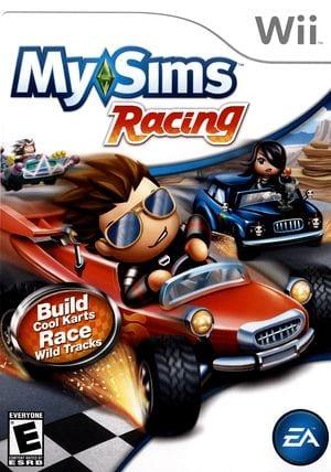 MySims Racing [RQGP69]