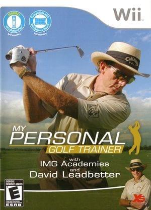 My Personal Golf Trainer [SGTEFS]