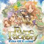 Rune Factory - Tides of Destiny [SO3EE9]