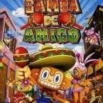 Samba de Amigo [R3BE8P]