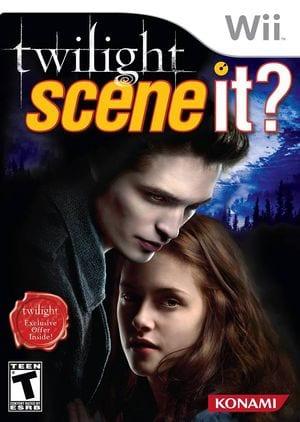 Scene It? Twilight [SCNEA4]
