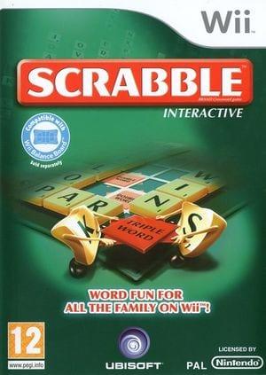 Scrabble Wii [RVHP41]