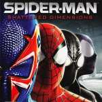 Spider-Man - Shattered Dimensions [WBFS] [SPDE52]