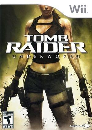 Tomb Raider - Underworld [RH8E4F]