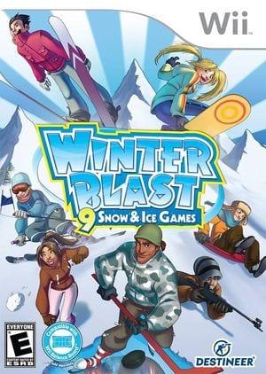 Winter Blast - 9 Snow & Ice Games [SSIENR]