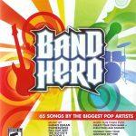 Band Hero [SXFE52]