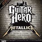 Guitar Hero - Metallica [SXBE52]