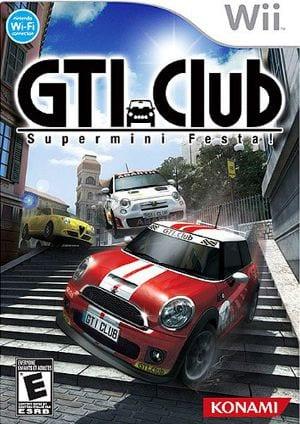 GTI Club Supermini Festa! [SGIEA4]