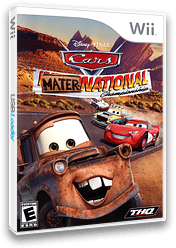 Cars Mater-National [RC2E78]