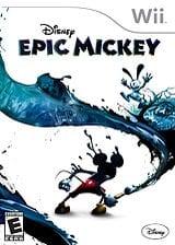 Disney Epic Mickey [SEME4Q]