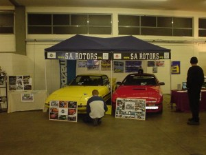 Ford-Holden Show
