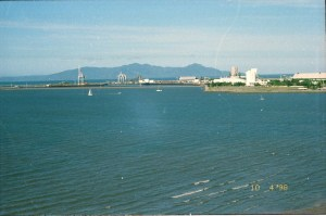 Townsville 1998