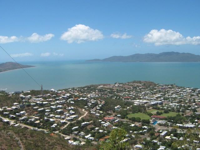 Townsville 2008