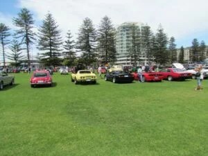 Glenelg Display