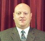 Nick Spanozzi