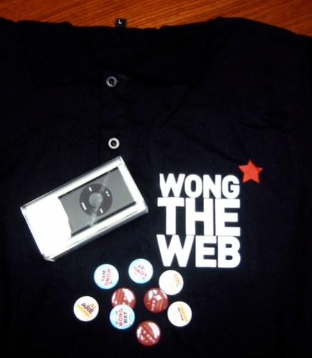 Wong Way