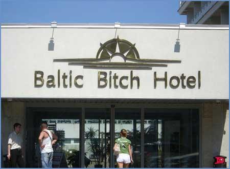 Baltic Bitch
