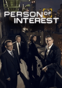 Person Of Interest - can thios technology detect zombie swarms?