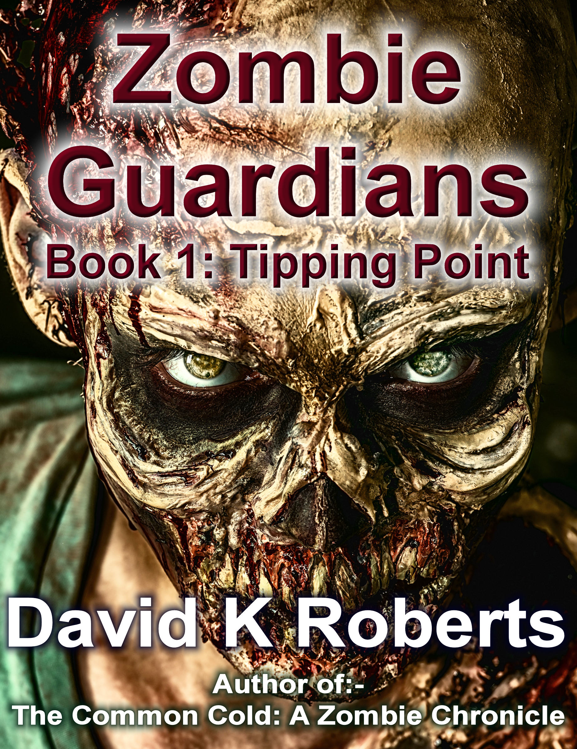 zombie guardians return of a king