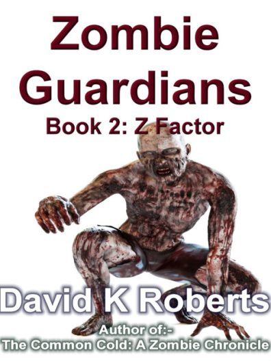 zombie guardians return of a king zombies