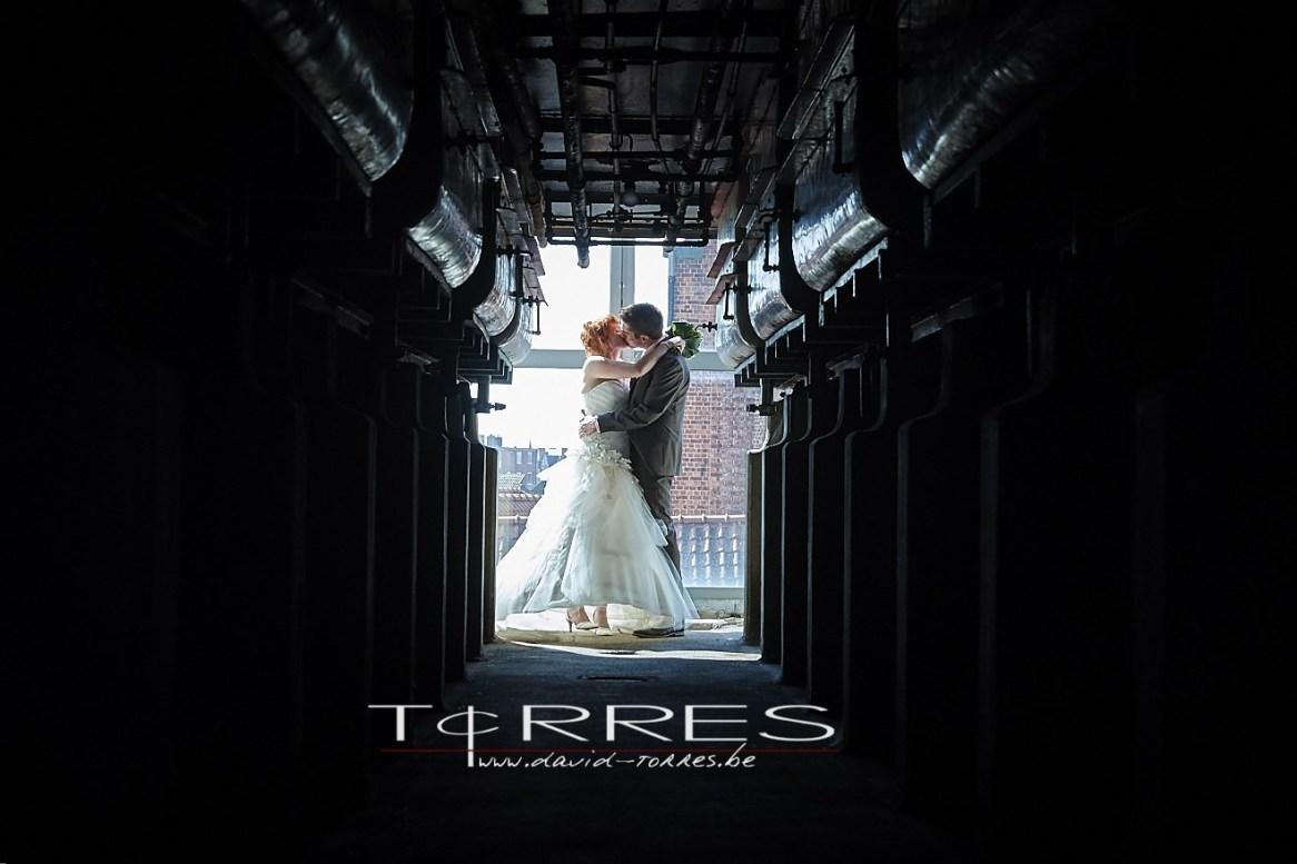 bruid bruidegom fabriek