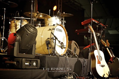 Concert Raf van Brussel