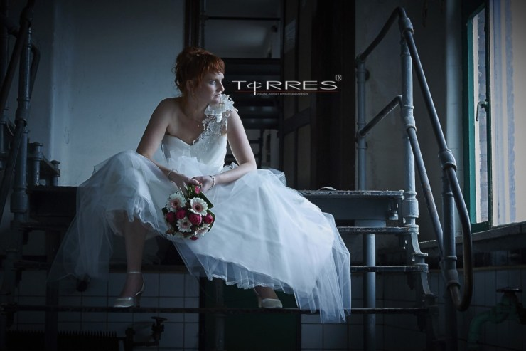 Wachten op de bruidegom