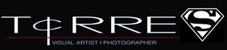 Logo huwelijksfotografie D. Torres