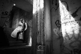 Huwelijksfotograaf Lenke
