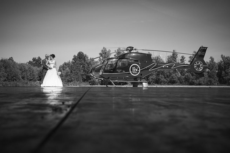 Huwelijksfotografie West Vlaanderen