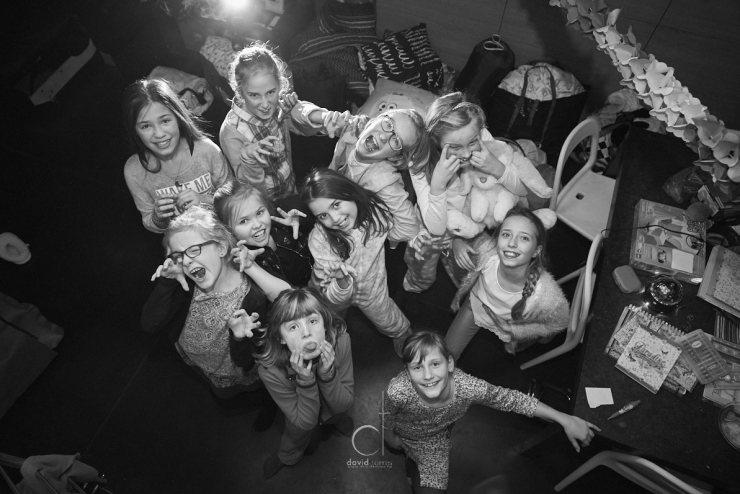 fotograaf verjaardagsfeestje