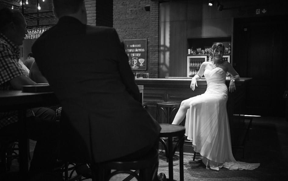 huwelijks fotograaf