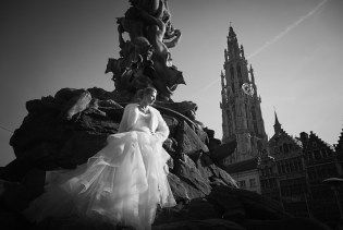 betaalbare trouwfotograaf Nedreland