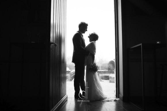 Huwelijksfotograaf kerstmis