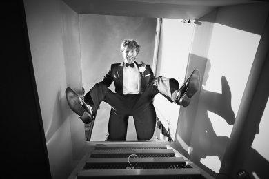 Spontane huwelijksfotograaf Antwerpen