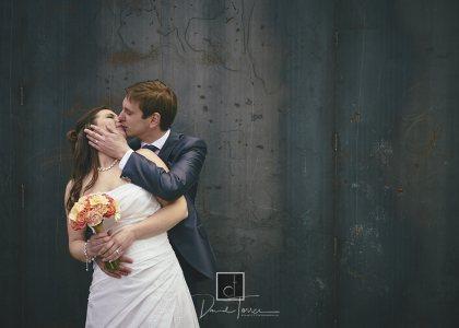 Huwelijksfotograaf Genk I Karen en Rob