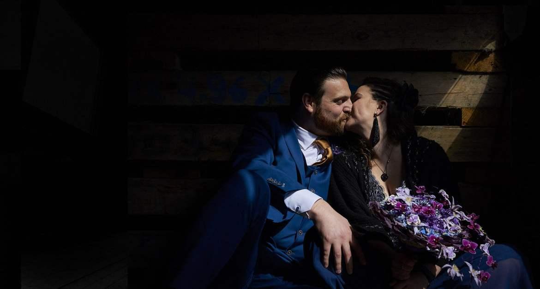 huwelijksfotograaf trouwen 2