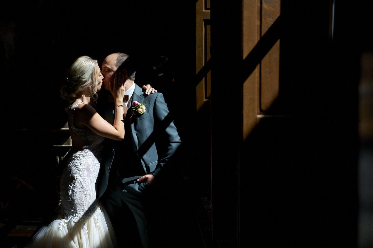 spontane trouwfotograaf