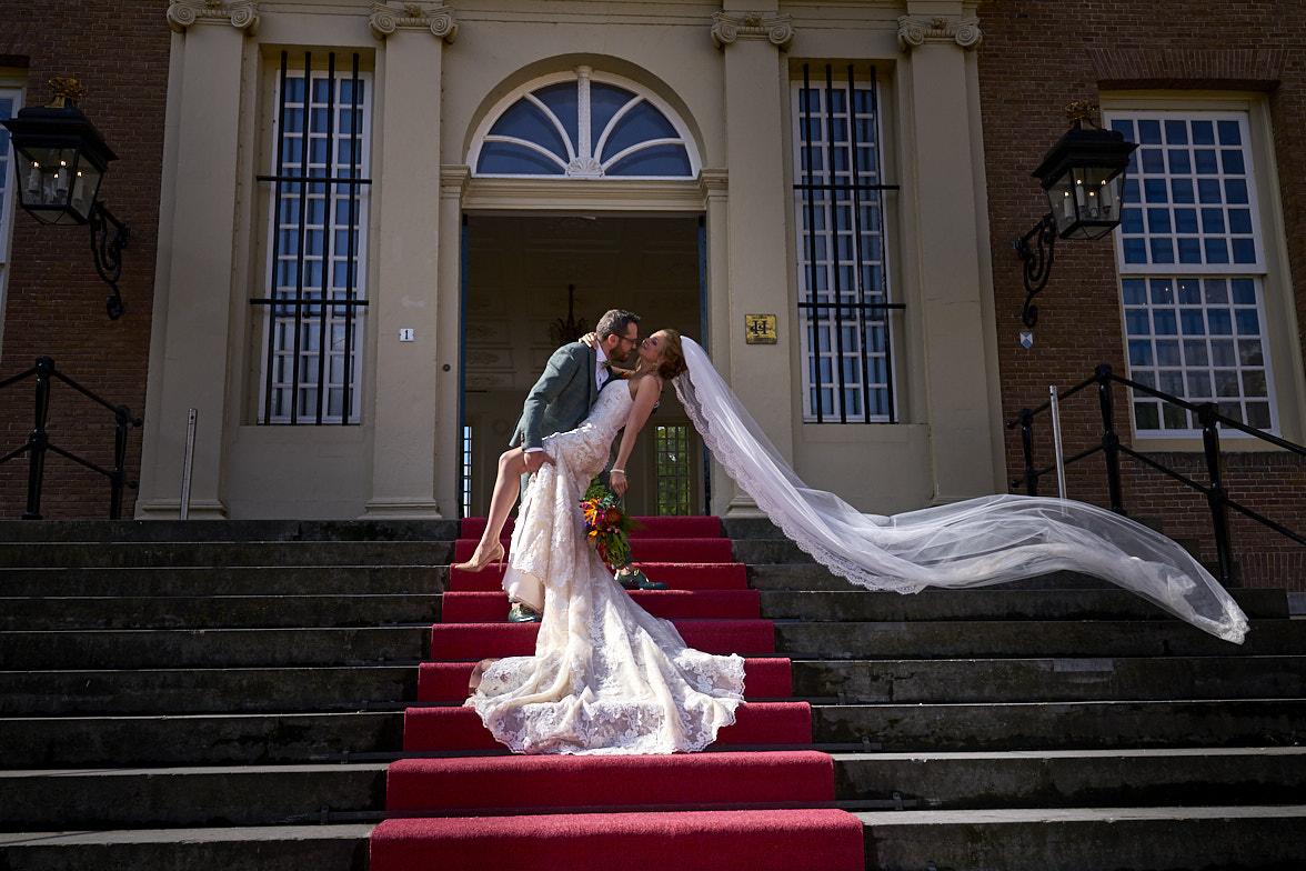 Bruidsfotograaf Antwerpen