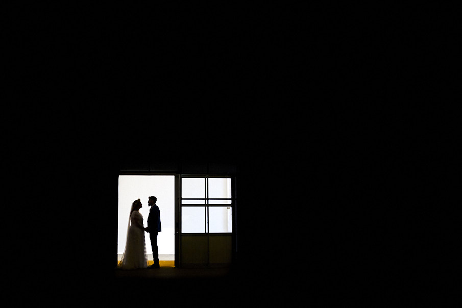 Huwelijksfotograaf Verbeke Foundation