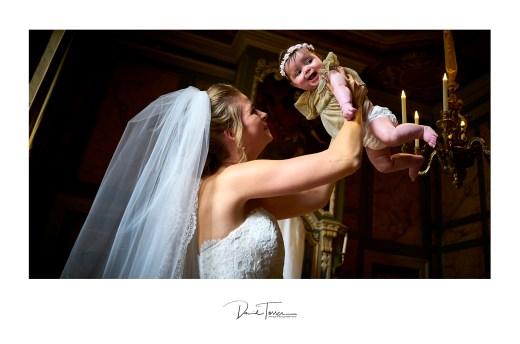 Bruidsfotografen Nederland