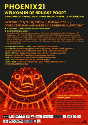 Exhibition Phoenix21
