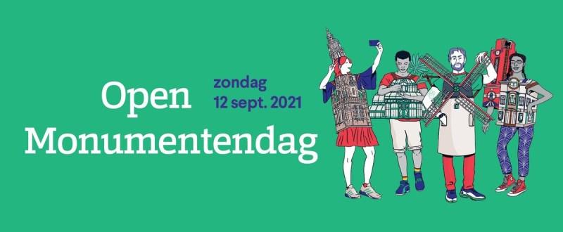 Open Monumentendag - 2021