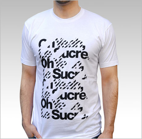 le sucre tshirt for men