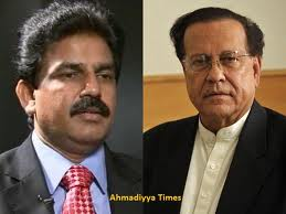 Bhatti and Taseer - Christian and Muslim - were both murdered for speaking up for mutual tolerance and respect.