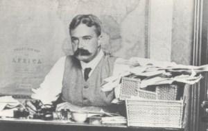 E.D.Morel